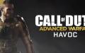 Advanced Warfare Havoc DLC