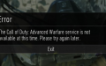 Post Image Codaw Service Not Available