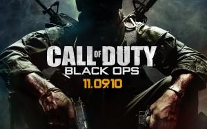 COD Black Ops Release