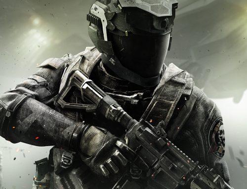 Infinite Warfare – 1 Month Later