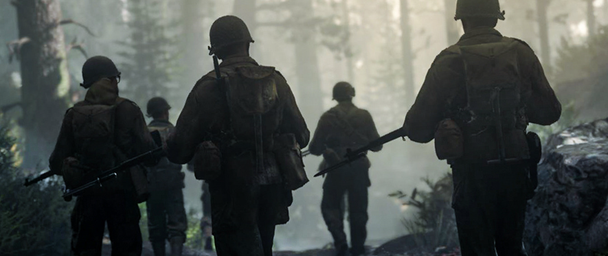 Post Image Codwwii Forest