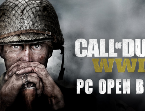COD:WWII PC Beta Review