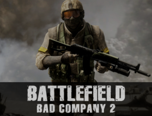 Battlefield: Bad Company 2 Public BETA