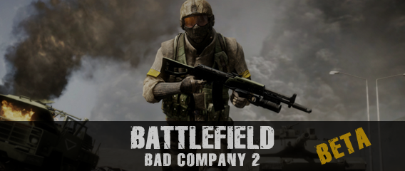 BF BC2 BETA Post Image