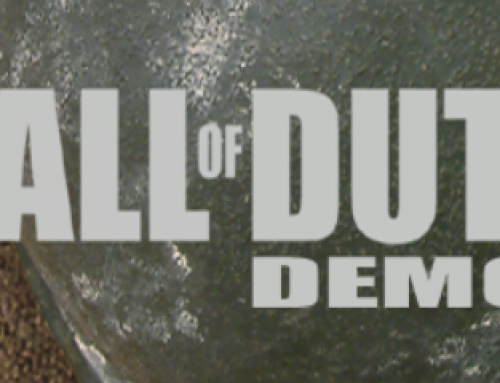 10 Years of Call of Duty