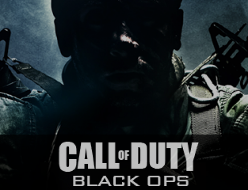 CODV COD:Black Ops Server Going Down