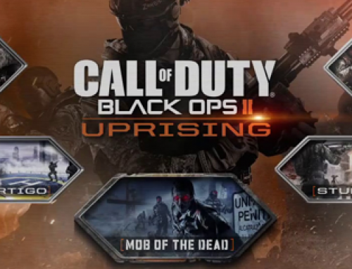 Uprising DLC Coming to PC May 16th