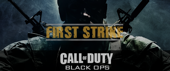 COD BO First Strke DLC Post Image