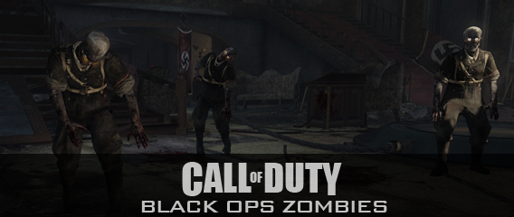 COD BO Zombies Post Image