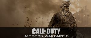 COD MW2 Post Image