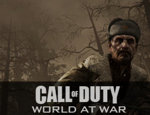 COD:WAW 1.7 Patch Available Now