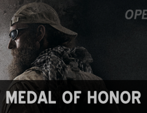 Medal of Honor Open BETA